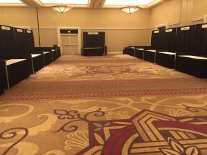 32 Exhibitors for ASBA 2016