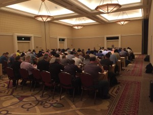 90 Drs sit the ASBA Diplomacy Exam