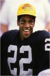 NFL Hall of Fame CB Mike Haynes