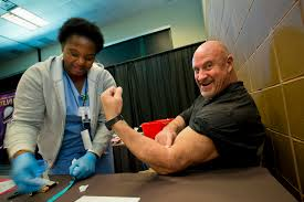 New Orleans Health Screening