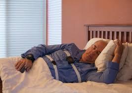 Nox T3 Man in Bed